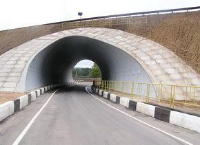 Безопасность строительства и качество устройства автомобильных дорог, аэродромов, мостов, эстакад, путепроводов