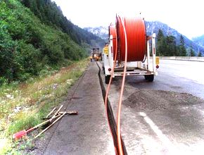 Безопасность строительства и качество устройства инженерных систем, сетей, электрических сетей и линий связи