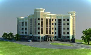 Деятельность по строительству зданий и сооружений 1 и 2 уровня ответственности