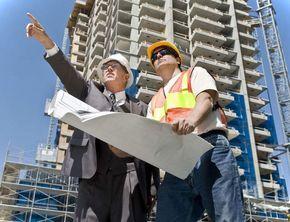 Программа «Строительство зданий и сооружений»