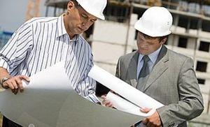 Безопасность строительства и качество выполнения общестроительных работ. Строительный контроль