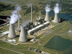 Устройство объектов использования атомной энергии